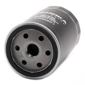 KAMOKA F100501 Ölfilter OEM - BAT115561A AUDI, SEAT, SKODA, VW, VAG, SAMPA, eicher günstig
