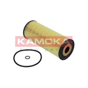 Ölfilter KAMOKA (F100601) für VW CRAFTER Preise
