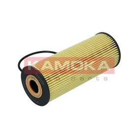 Ölfilter (F100601) hertseller KAMOKA für VW CRAFTER 30-50 Kasten (2E_) ab Baujahr 04.2006, 109 PS Online-Shop