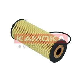 Beliebte Motorölfilter KAMOKA F100601 für VW CRAFTER 2.5 TDI 109 PS