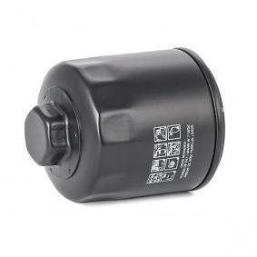 KAMOKA F100801 Ölfilter OEM - 030115561AB AUDI, SEAT, SKODA, VW, VAG, FIAT / LANCIA, VW (SVW), CUPRA günstig