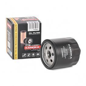 Ibiza IV ST (6J8, 6P8) KAMOKA Cables de bujías F100801