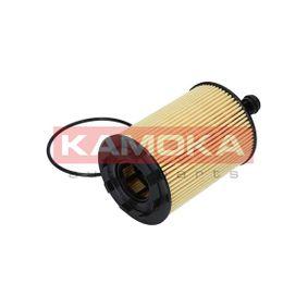 Огромна селекция KAMOKA Маслен филтър F100901 - VW GOLF
