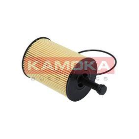 KAMOKA Ölfilter F100901 für VW TOURAN 1.9 TDI 100 PS