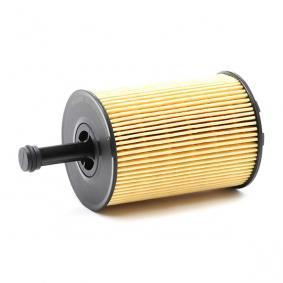 KAMOKA Motorölfilter (F100901)