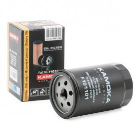 2 (DY) KAMOKA Oil filter F101101