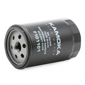 KAMOKA Oil filter F101101