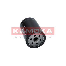 KAMOKA MAZDA 2 Oil filter (F101101)