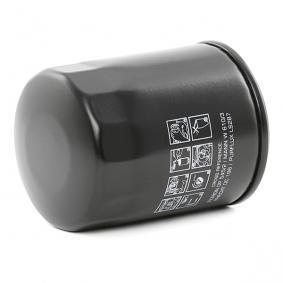 KAMOKA Sistema de ventilación del cárter F101401