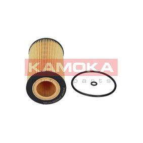 KAMOKA OPEL ASTRA Filtro de aceite (F102101)