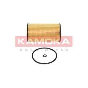 Filtro de aceite KAMOKA (F102101) para OPEL ASTRA precios