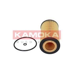Filtro de aceite (F102101) fabricante KAMOKA para OPEL Astra G Berlina (T98) año de fabricación 09/2002, 125 CV Tienda online