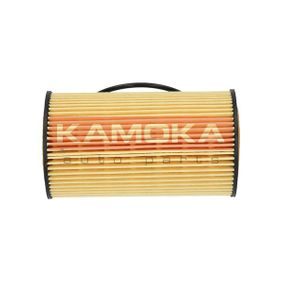Filtro de aceite KAMOKA F102101 populares para OPEL ASTRA 2.2 DTI (F69) 125 CV