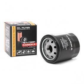 RAV 4 II (CLA2_, XA2_, ZCA2_, ACA2_) KAMOKA Wiper blade rubber F102201