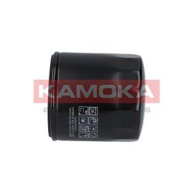 KAMOKA Filtre à huile 5020700025 pour VOLKSWAGEN, AUDI, SEAT, HONDA, SKODA acheter