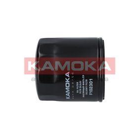 KAMOKA F102301 Filtre à huile OEM - 5020700025 AUDI, HONDA, SEAT, SKODA, VW, VAG, eicher à bon prix