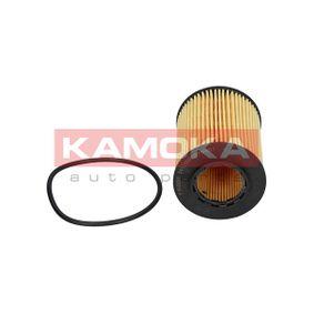 KAMOKA Ölfilter F102801
