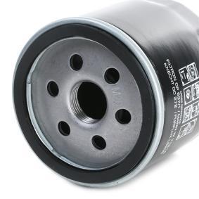 KAMOKA F102901 Ölfilter OEM - 60621830 ALFA ROMEO, FIAT, LANCIA, ALFAROME/FIAT/LANCI günstig