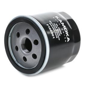 Oil filter F102901 KAMOKA