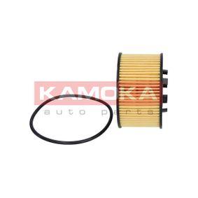 Beliebte Ölleitung, Lader KAMOKA F103001 für FORD MONDEO 2.0 TDCi 130 PS