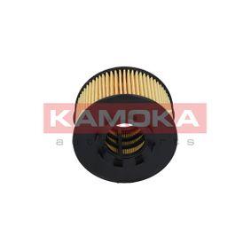 F103001 KAMOKA Nebelscheinwerfer Einzelteile - FORD MONDEO 10.2001