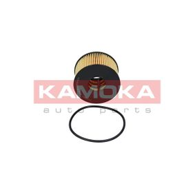 Große Auswahl KAMOKA Nebelscheinwerfer Einzelteile F103001 - FORD MONDEO