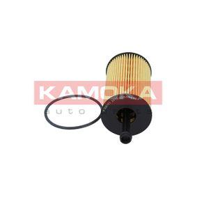 KAMOKA Oliefilter 1109R6 til PEUGEOT, CITROЁN køb