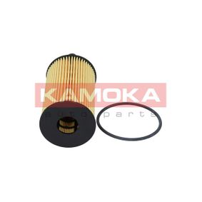 KAMOKA F103101 Oljefilter OEM - 1109R6 CITROËN, PEUGEOT, PETERBILT, CITROËN/PEUGEOT, PEUGEOT MOTORCYCLES billigt