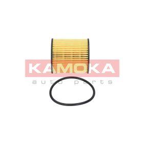 KAMOKA PEUGEOT 407 Sistema de ventilación del cárter (F103401)