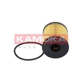 Sistema de ventilación del cárter KAMOKA (F103401) para PEUGEOT 407 precios