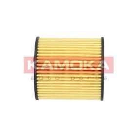 Sistema de ventilación del cárter (F103401) fabricante KAMOKA para PEUGEOT 407 (6D_) año de fabricación 05/2006, 170 CV Tienda online