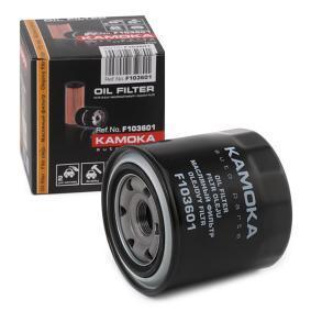 RAV 4 II (CLA2_, XA2_, ZCA2_, ACA2_) KAMOKA Oil filter F103601