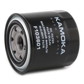 KAMOKA Crankcase breather F103601
