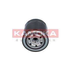 KAMOKA TOYOTA RAV 4 Crankcase breather (F103601)