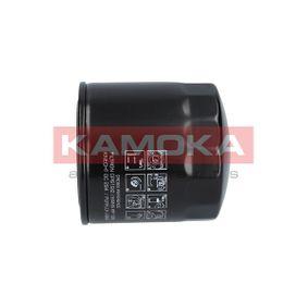 Oil filter KAMOKA (F103601) for TOYOTA RAV 4 Prices