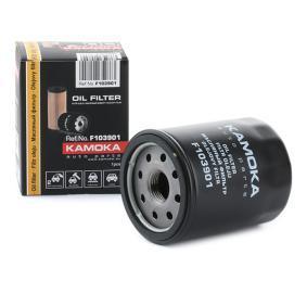 KAMOKA Φίλτρο λαδιού F103901