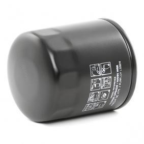 KAMOKA Ölfilter F104001