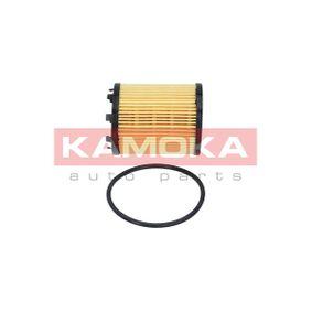KAMOKA LANCIA YPSILON Ölfilter (F104101)