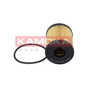 Ölfilter KAMOKA (F104101) für LANCIA YPSILON Preise