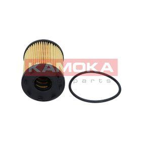 Beliebte Motorölfilter KAMOKA F104101 für LANCIA YPSILON 1.3 D Multijet 90 PS