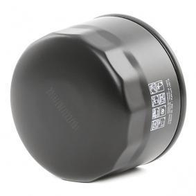 KAMOKA Sistema de ventilación del cárter F104201