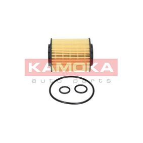 KAMOKA Ölfilter (F104501) niedriger Preis
