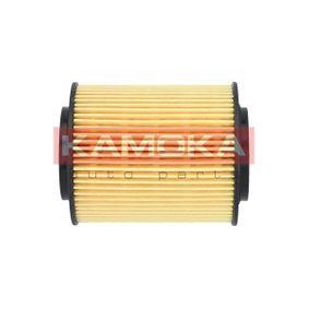 KAMOKA Ölfilter F104501
