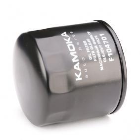 KAMOKA Oil filter F104701