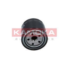 KAMOKA MAZDA 6 Oil filter (F104701)