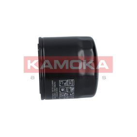 Oil filter KAMOKA (F104701) for MAZDA 6 Prices