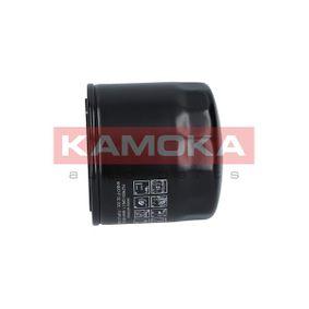 Oil filter KAMOKA (F104701) for MAZDA 5 Prices