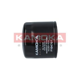 Popular Oil filter KAMOKA F104701 for MAZDA 6 2.2 MZR-CD 125 HP