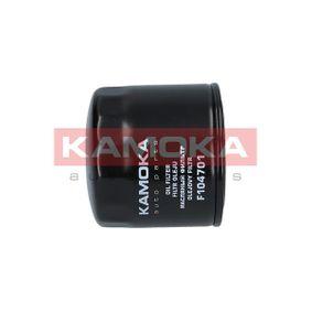 Popular Oil filter KAMOKA F104701 for MAZDA 5 2.0 CD 110 HP