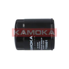 KAMOKA F105001 Ölfilter OEM - 047115561B AUDI, SEAT, SKODA, VW, VAG, FIAT / LANCIA, CUPRA günstig